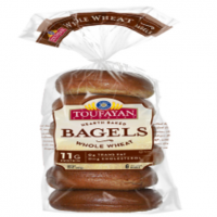 Toufayan Whole Wheat