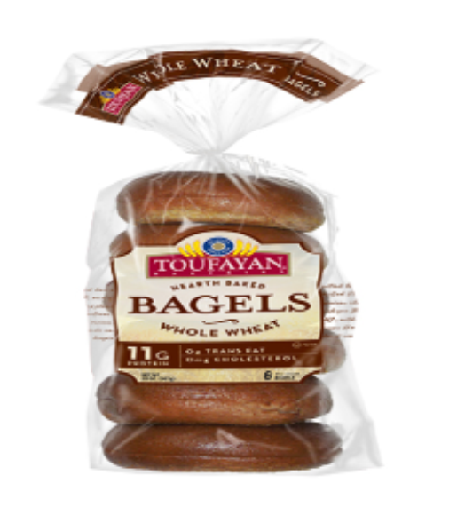 Toufayan Whole Wheat