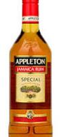 Appelton Special Rum