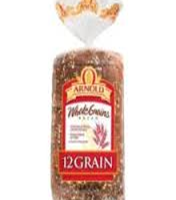Arnold 12 Grain Bread