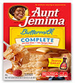 Aunt Jemima Buttermilk