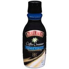 Bailey's French Vanilla Coffee Creamer