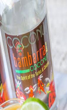 Bambara Coconut Rum