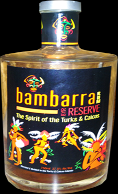 Bambarra 8 Year Old Reserve Rum