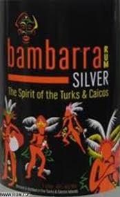 Bambarra 2 Year Old White Rum