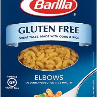 Barilla Gluten Free Elbows