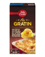 Betty Crocker AU Gratin
