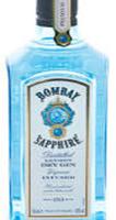 Boombay Sapphire Gin