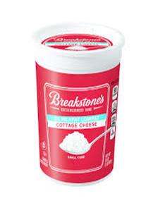 Breakstone's 2% Milkfat Lowfat