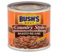 Bush's Best Country Style Beans