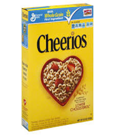 Cheerios Original