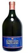 Christian Brothers Dry Sherry