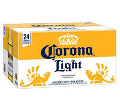 Corona Extra Light Beer