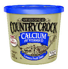 Country Crock Calcium