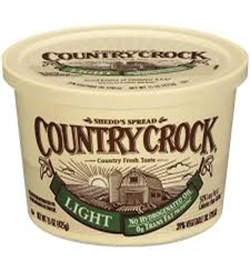 Country Crock Light