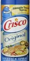 Crisco Original Non-Stick Spray