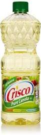 Crisco Pure Canola Oil