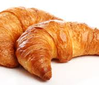 Croissant Local Made