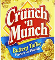 Crunch 'N Munch Butter Toffee