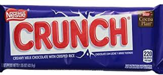 Crunch Original
