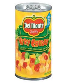 Del Monte Very Cherry