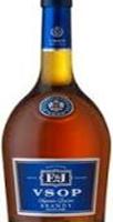 E&J V.S.O.P. Brandy