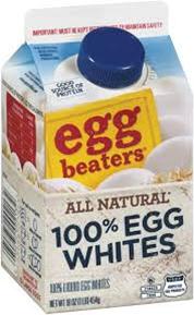 Egg Beaters Whites