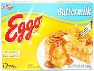 Eggo Butter Milk Pancake Mix
