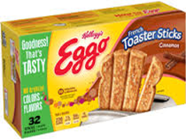 Eggo French Toaster Sticks