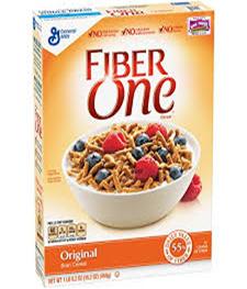 Fiber One Original