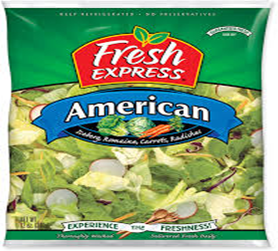 Fresh Express American Mix