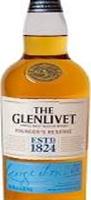 Glenlivet Founders Reserve Scotch Whiskey