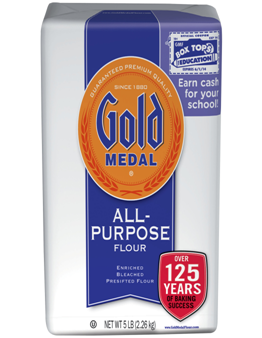 Gold Medal All Purpose
