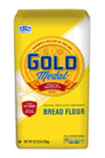Gold Medal Bread Flour