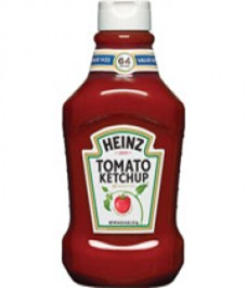 Heinz Regular Ketchup