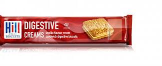 Hill Digestive Cream