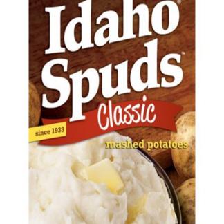 Idaho Spuds Classic