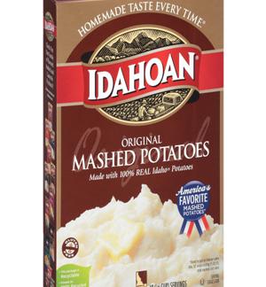 Idahoan Original