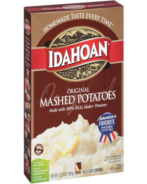 Idahoan Original