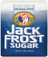Jack Frost Sugar
