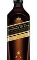 Johnnie Walker Double Black Scotch Whiskey