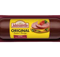 Johnsonville Summer Sausage Original
