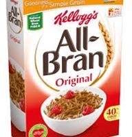 Kellogg's All Bran Original