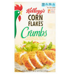 Kellogg's Corn Flakes Crumbs