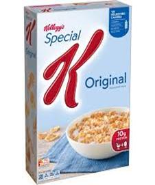 Kellogg's Special K Original