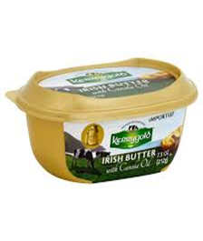Kerry Gold Irish Butter with Canola Oil