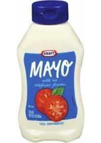 Kraft Mayo Mayonnaise
