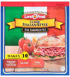 Land O Frost Classic Italian Style