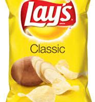 Lays Classic
