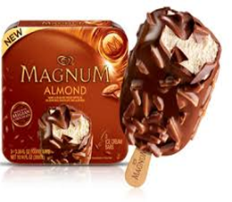 Magnum Almond Ice Cream Bar